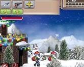 Рождественские войны