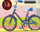 Ремонт велосипедов 2