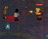 Супер убийца зомби