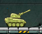 Путешествие танка