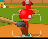 Бейсбол 2014