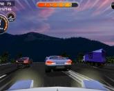 Ночное вождение 3D