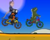 Велосипедные маньяки
