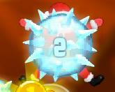 Ледяные подарки 2
