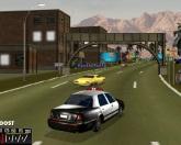 Полицейская погоня 3D