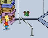 Барт на острове