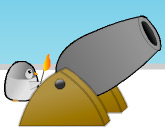 Пингвин стрелок