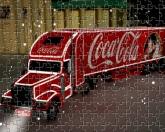 Кока-кола паззл