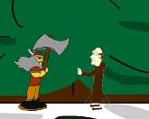 В поисках утраченного лаврового веника