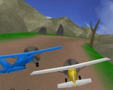 Аэродинамика 3D