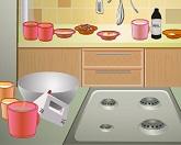 Готовить пирог с карамельным соусом
