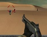 Миссия в пустыне 2