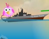 Птицы против флота