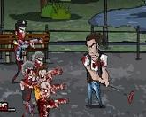 Опять зомби