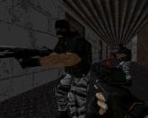 Ликвидатор террористов