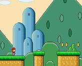 Марио бежит домой