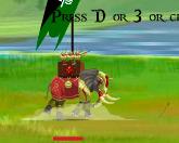 Военный слон 2