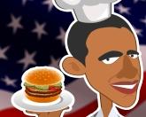 Бургеры Обамы