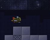 Кибер рыбка