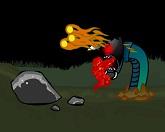 Битва с инопланетянами