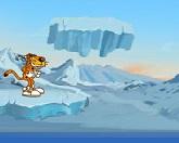Полярные приключения тигра