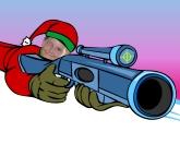 Рождественская война