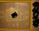 Безумная мозаика - мутанты ниндзя