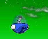 Бен 10: охотник за инопланетянами