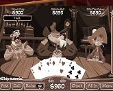 Мультяшный покер