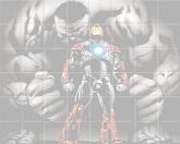 Халк и Железного человека