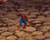 Человек паук - Защитник