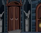 Побег из замка Дракулы