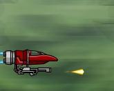 Прорыв воздушной обороны