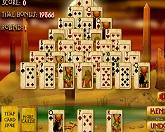 Пирамида солитер