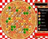 Пицца пазл