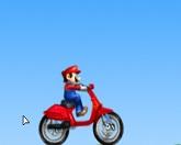 Мотоцикл семейства Марио