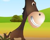 Беги, лошадка 2