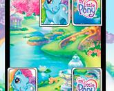 Карточки с пони