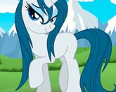 Прелестный пони