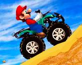 Марио - Супер квадроцикл