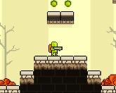 Зеленый герой