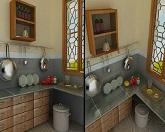 Кухня - найди отличия