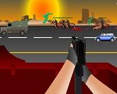 Погоня на шоссе 2