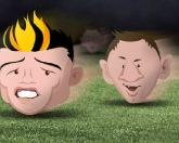 Кошмар Роналду