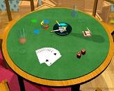 Выход из комнаты азартных игр