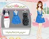 Платье для романтического свидания