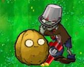 Растения против зомби: бомба