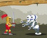 Война с роботами