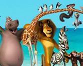 Мадагаскар 3 - наблюдение