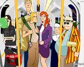 Кризис в метро